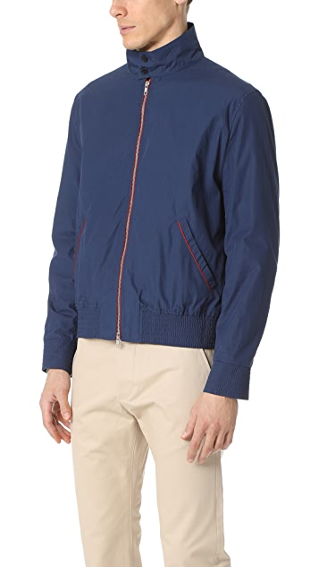 Maison Kitsune Short Jacket