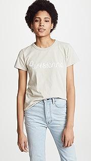 Maison Kitsune Parisienne T 恤