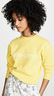 Maison Kitsune Maison Kitsune Sweatshirt