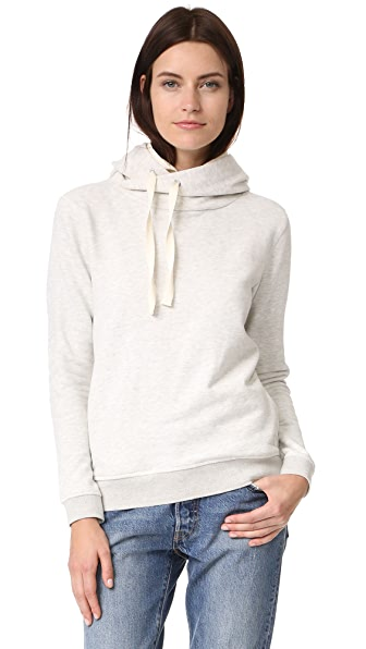 Scotch & Soda/Maison Scotch Home Alone Hoodie