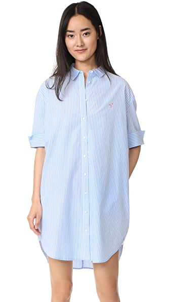 Scotch & Soda/Maison Scotch Shirtdress