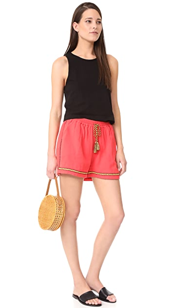 Scotch & Soda/Maison Scotch Beach Short