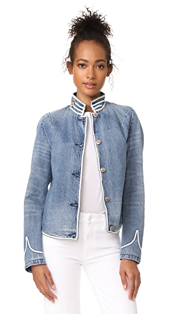 Scotch & Soda/Maison Scotch Bell Boy Jacket
