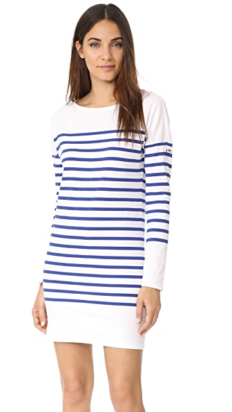 Scotch & Soda/Maison Scotch Breton Striped Dress - Stripe