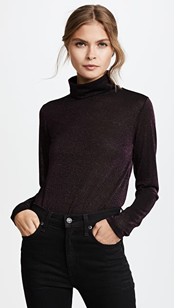 Scotch & Soda/Maison Scotch Turtleneck Pullover