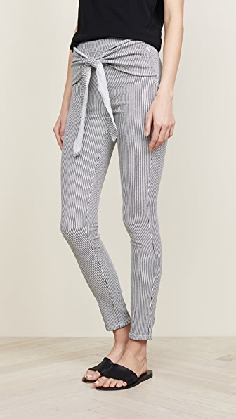 SCOTCH & SODA/MAISON SCOTCH HIGH RISE PANTS