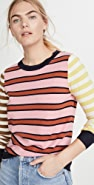 Scotch & Soda/Maison Scotch Basic Crew Neck Sweater