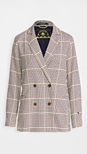 Scotch & Soda/Maison Scotch Double Breasted Blazer