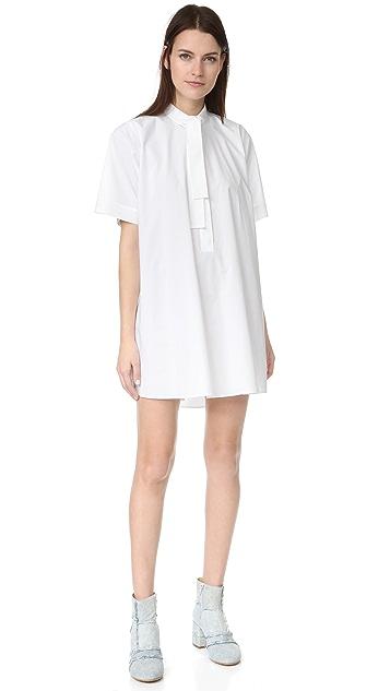 MM6 Shift Dress