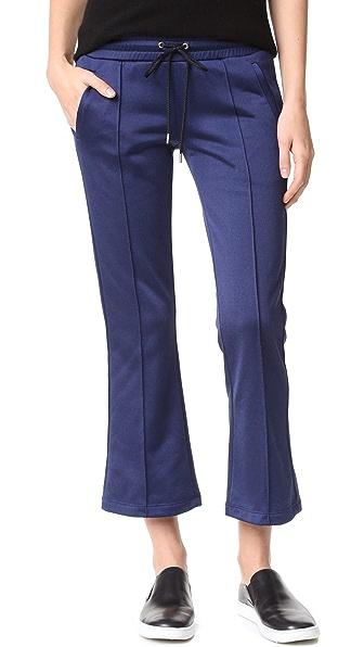 MM6 Track Pants - Peacoat Blue
