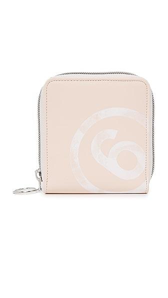 MM6 Mini Wallet