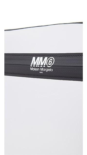 MM6 Mirror Clutch