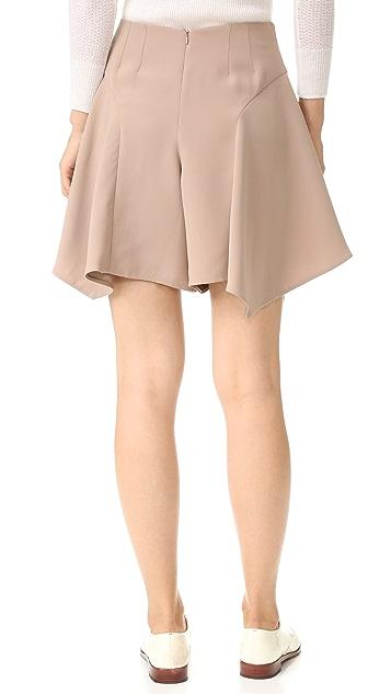 Maiyet Lingerie Shorts