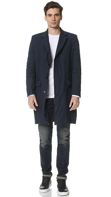 Matthew Miller Durden Coat