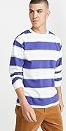 Manastash Aberdeen Rugger Long Sleeve Shirt