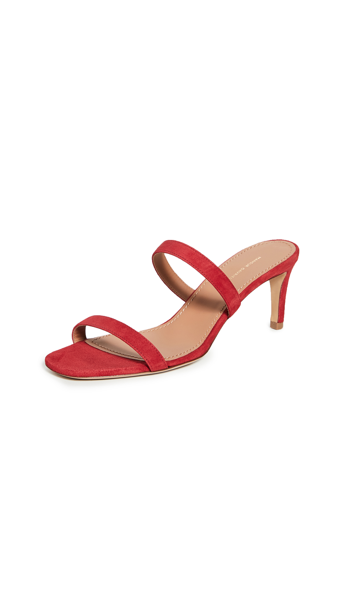 Buy Mansur Gavriel online - photo of Mansur Gavriel Fino Slides