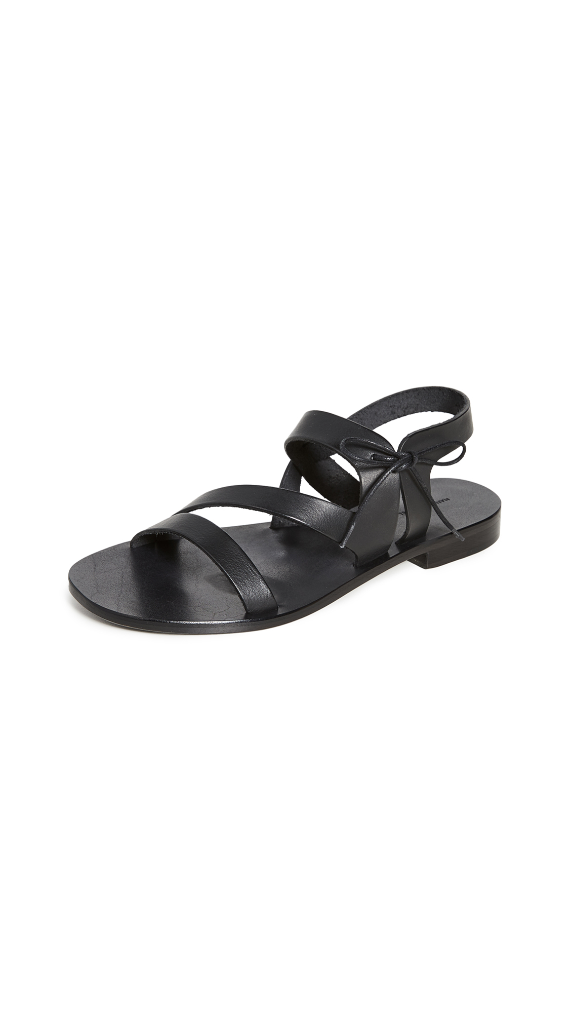 Mansur Gavriel Tie Sandals - 30% Off Sale