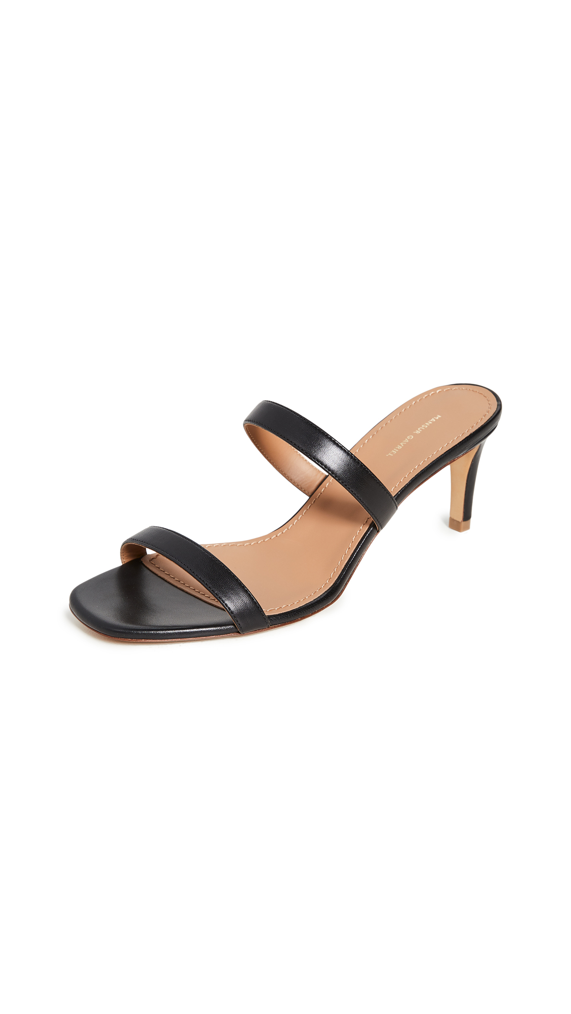 Mansur Gavriel Fino Sandals - 40% Off Sale