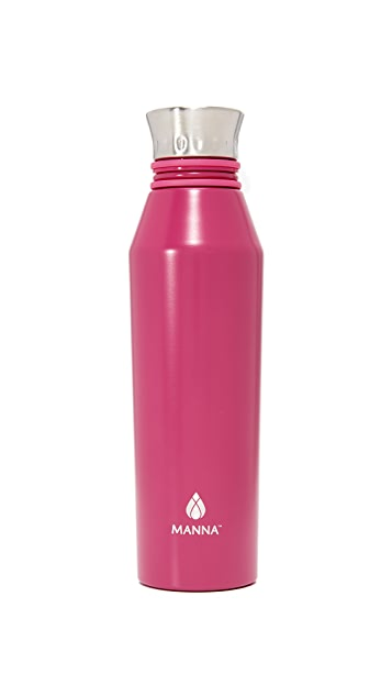 Manna 18oz Haute Water Bottle