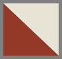 Light Beige/Khaki/Redbole