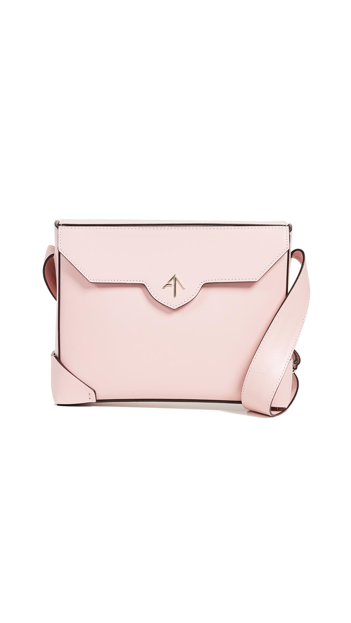 Bold Shoulder Bag, Bubblegum