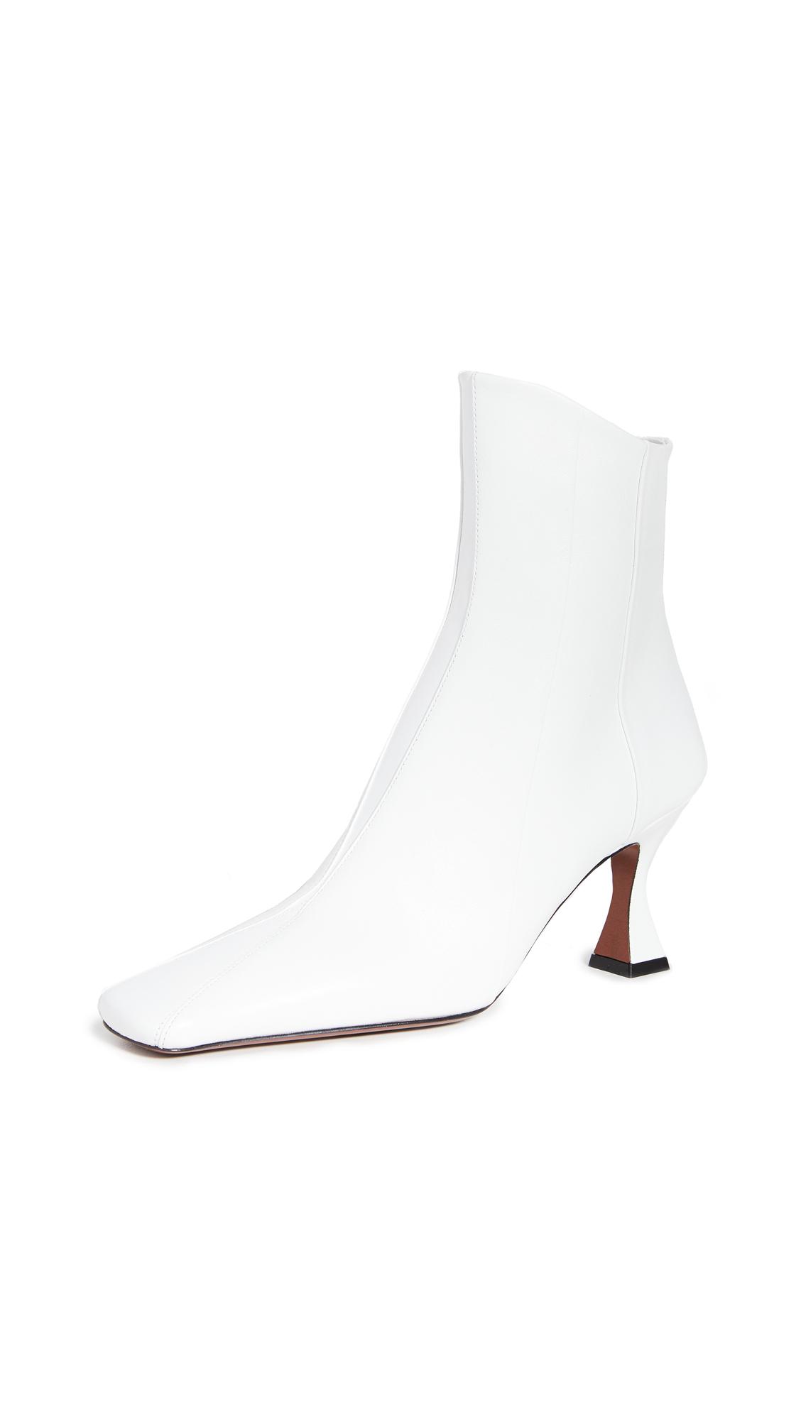 MANU Atelier Multi Panel XX Duck Boots - 30% Off Sale