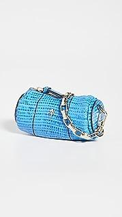 MANU Atelier Micro Cylinder Bag
