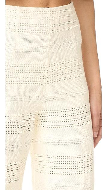 Mara Hoffman Sheet Pants
