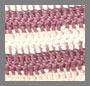 Crochet Sage Stripe