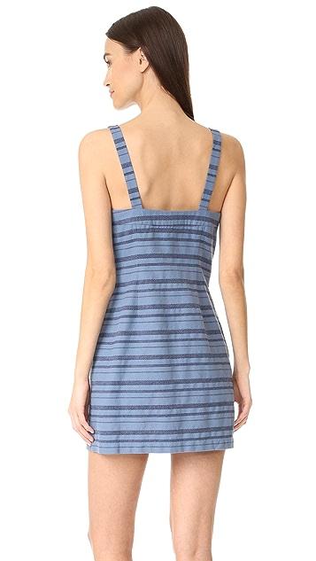 Mara Hoffman Sheath Mini Dress