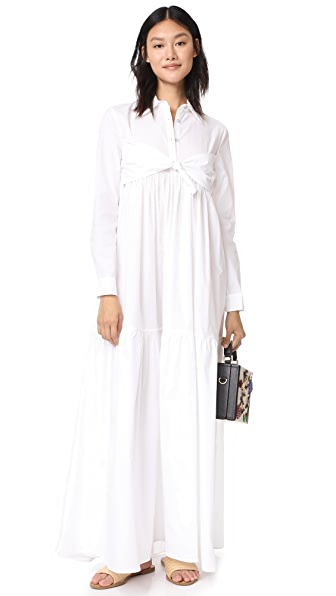 Mara Hoffman Faye Maxi Dress