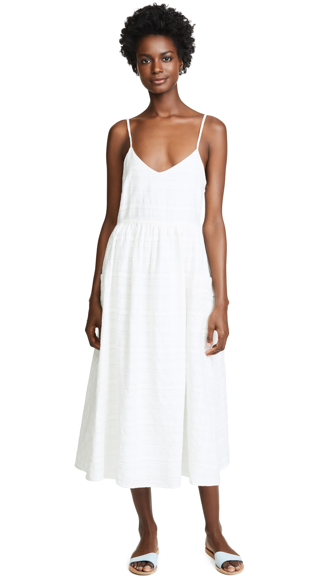 Mara Hoffman Agnes Dress
