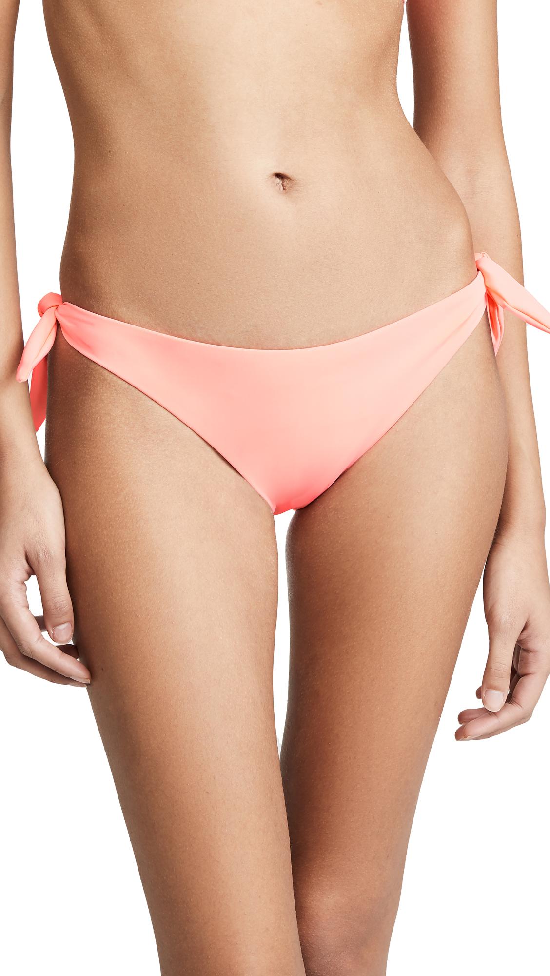 Mara Hoffman Sita Bikini Bottoms - New Origami