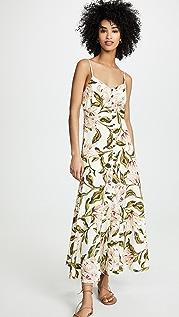 Mara Hoffman Платье Diana