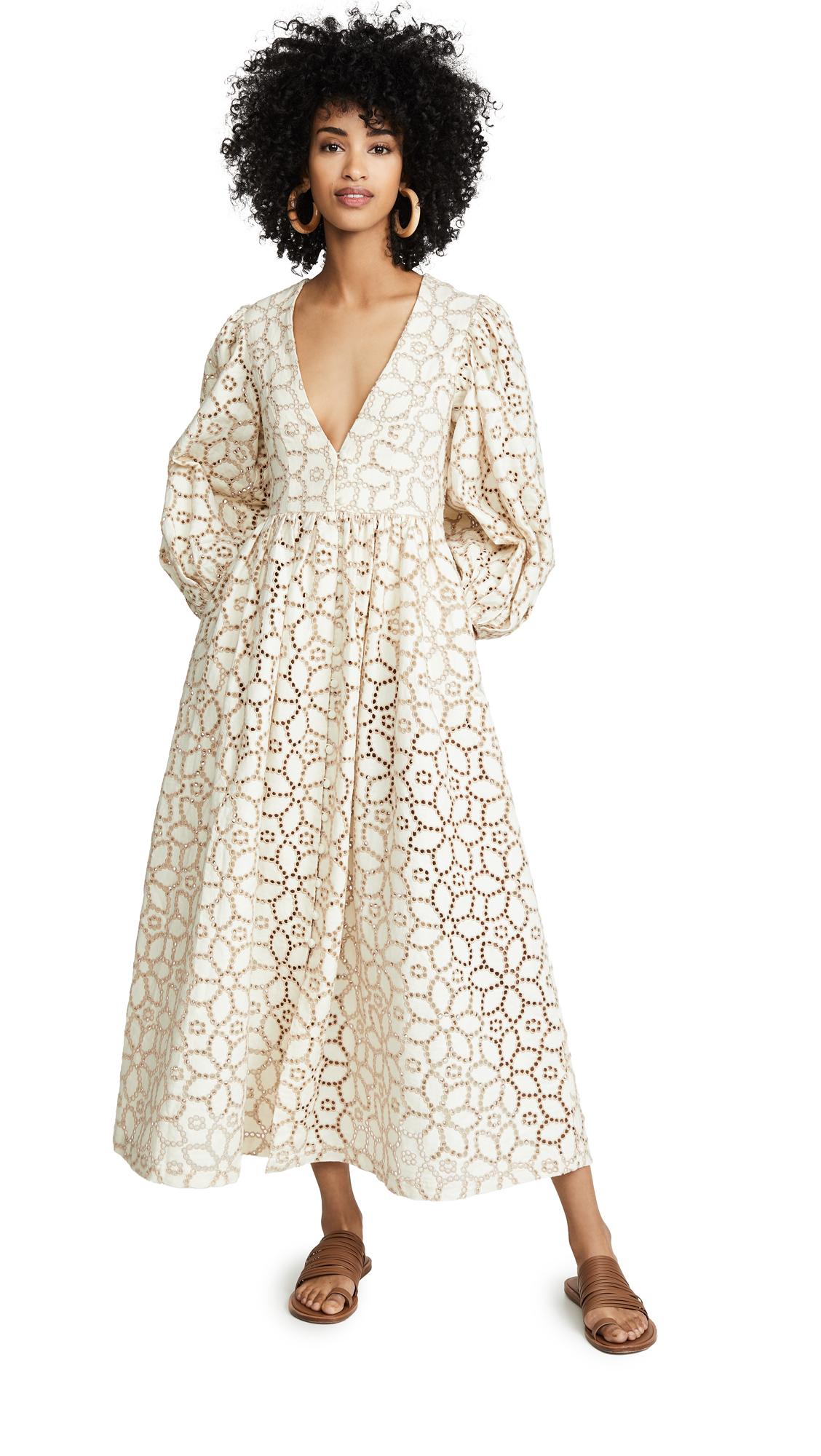 Buy Mara Hoffman online - photo of Mara Hoffman Bette Dress