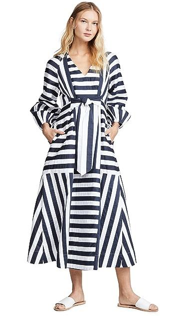 Mara Hoffman Vivica Dress