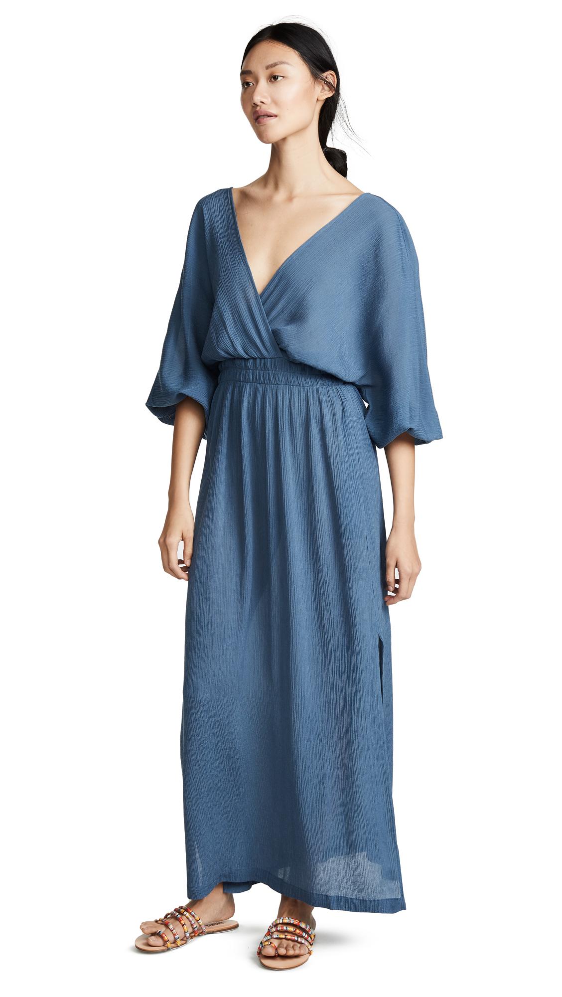Buy Mara Hoffman online - photo of Mara Hoffman Nami Dress