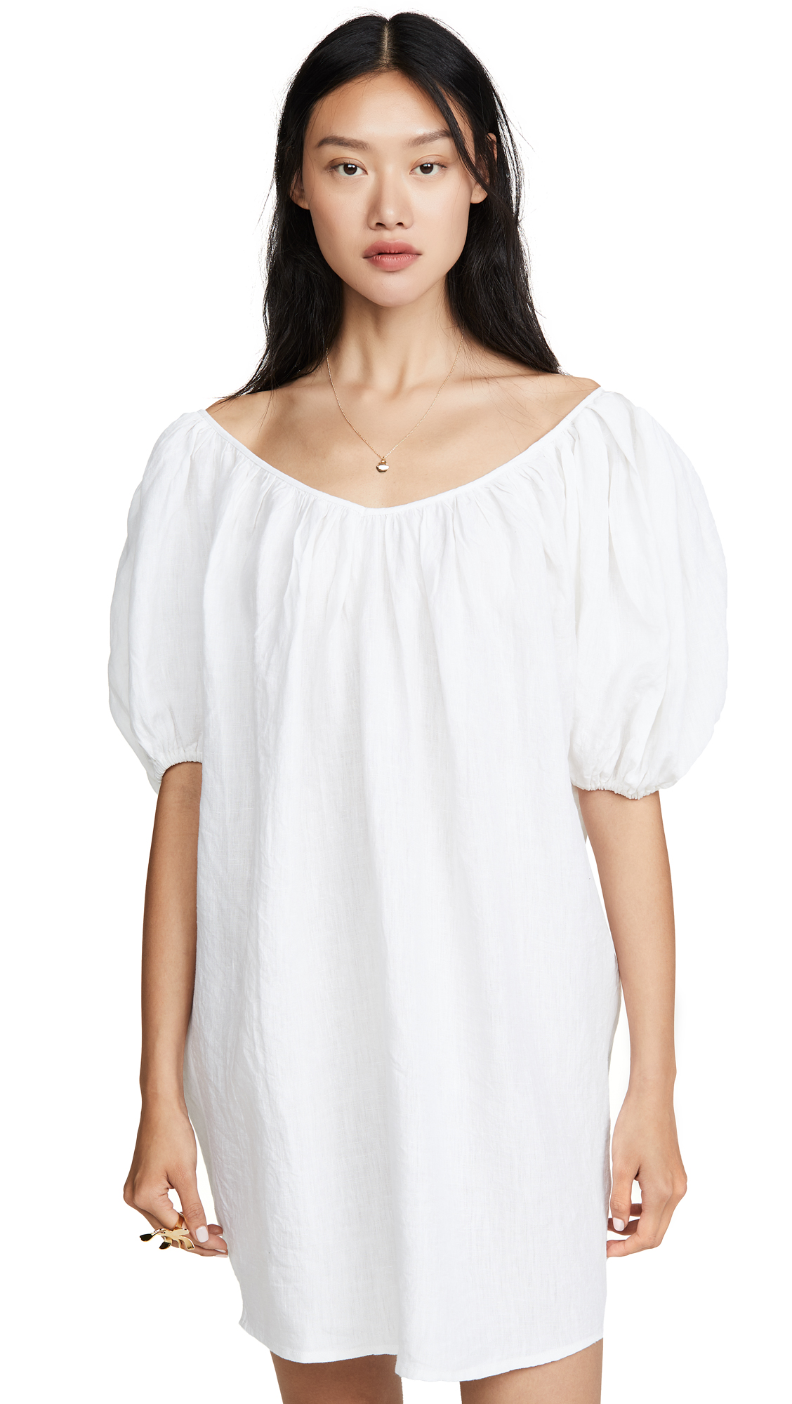 Buy Mara Hoffman online - photo of Mara Hoffman Odine Cover Up Dress