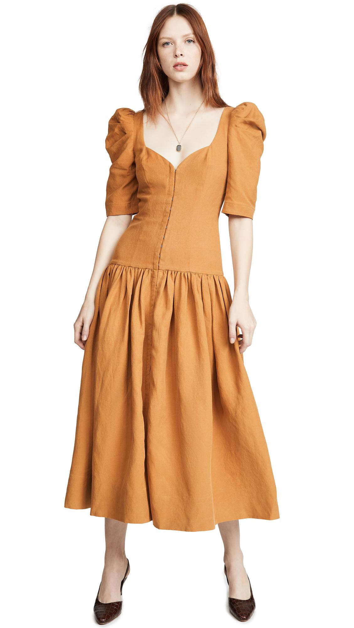 Buy Mara Hoffman online - photo of Mara Hoffman Phaedra Dress
