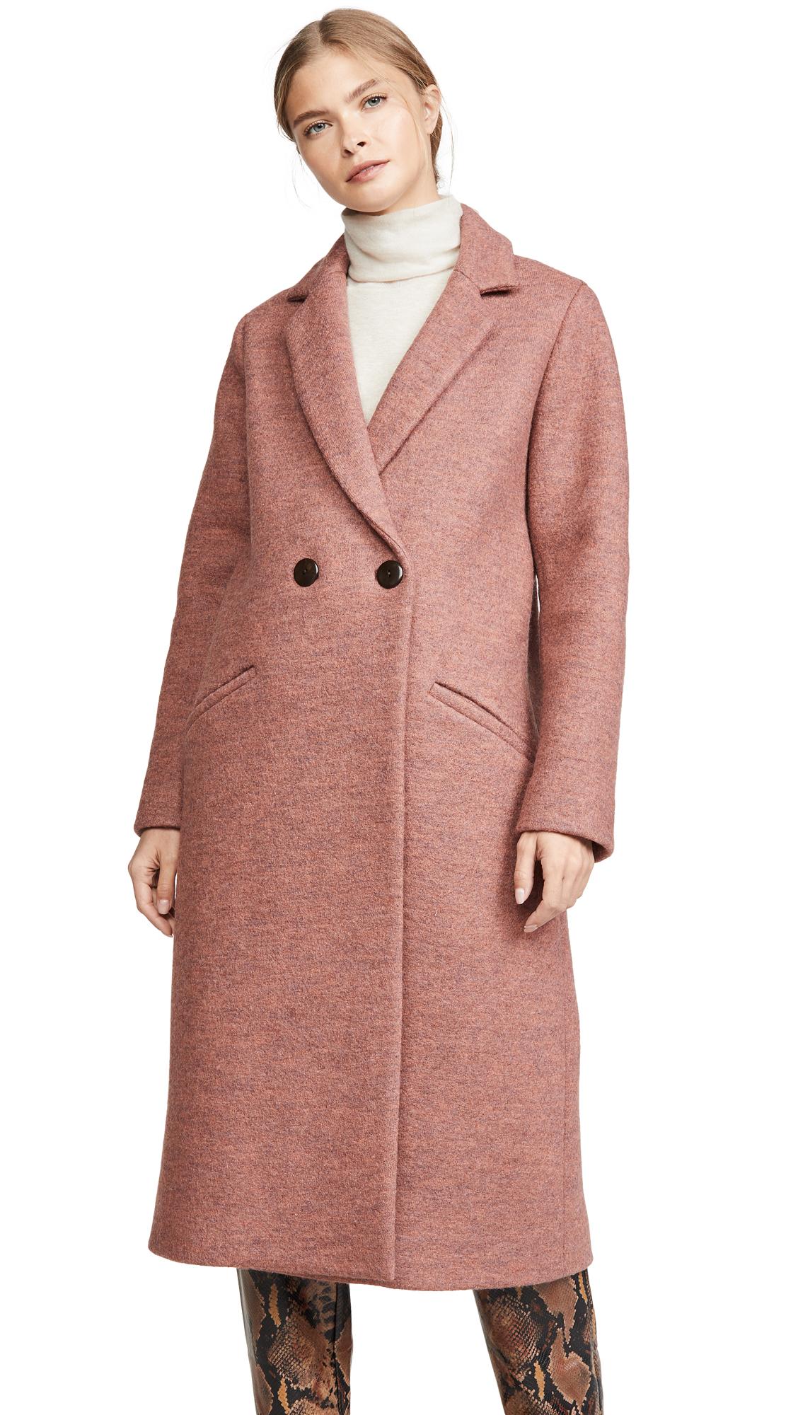 Buy Mara Hoffman online - photo of Mara Hoffman Dolores Coat