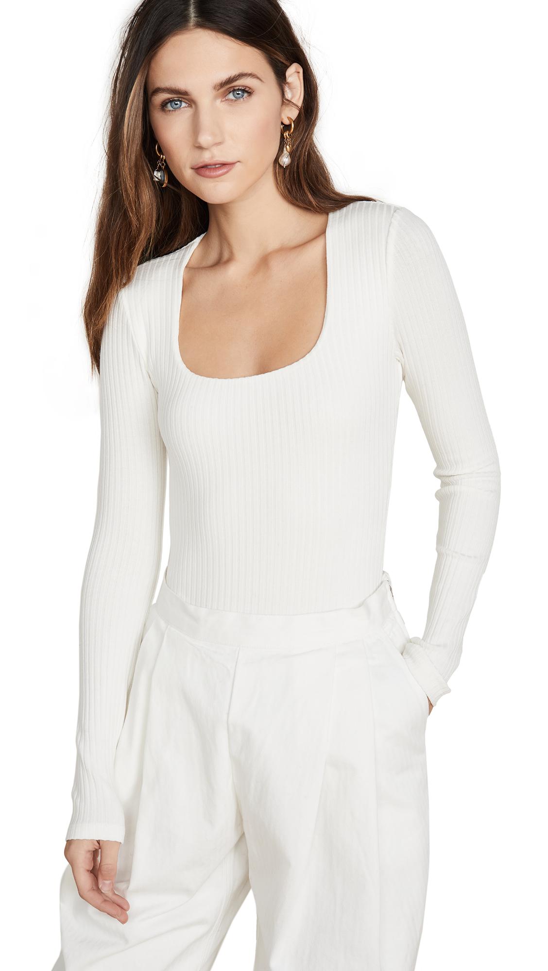 Buy Mara Hoffman online - photo of Mara Hoffman Venus Bodysuit
