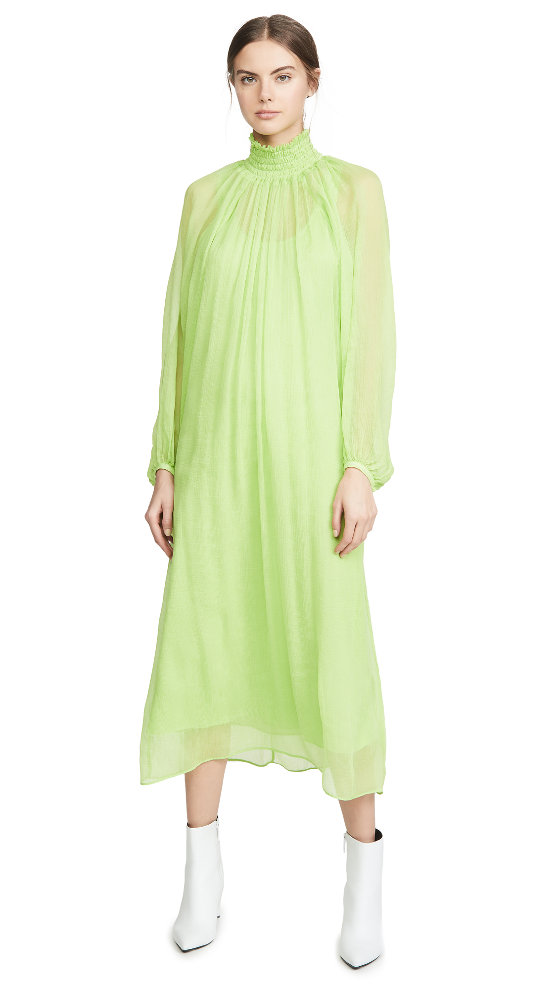 Buy Mara Hoffman Edmonia Dress online beautiful Mara Hoffman Clothing, Dresses