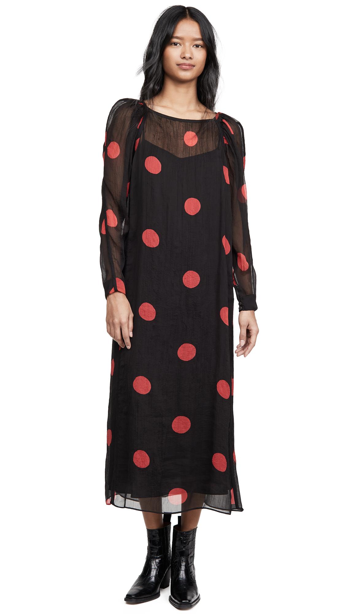 Buy Mara Hoffman online - photo of Mara Hoffman Elisabetta Dress