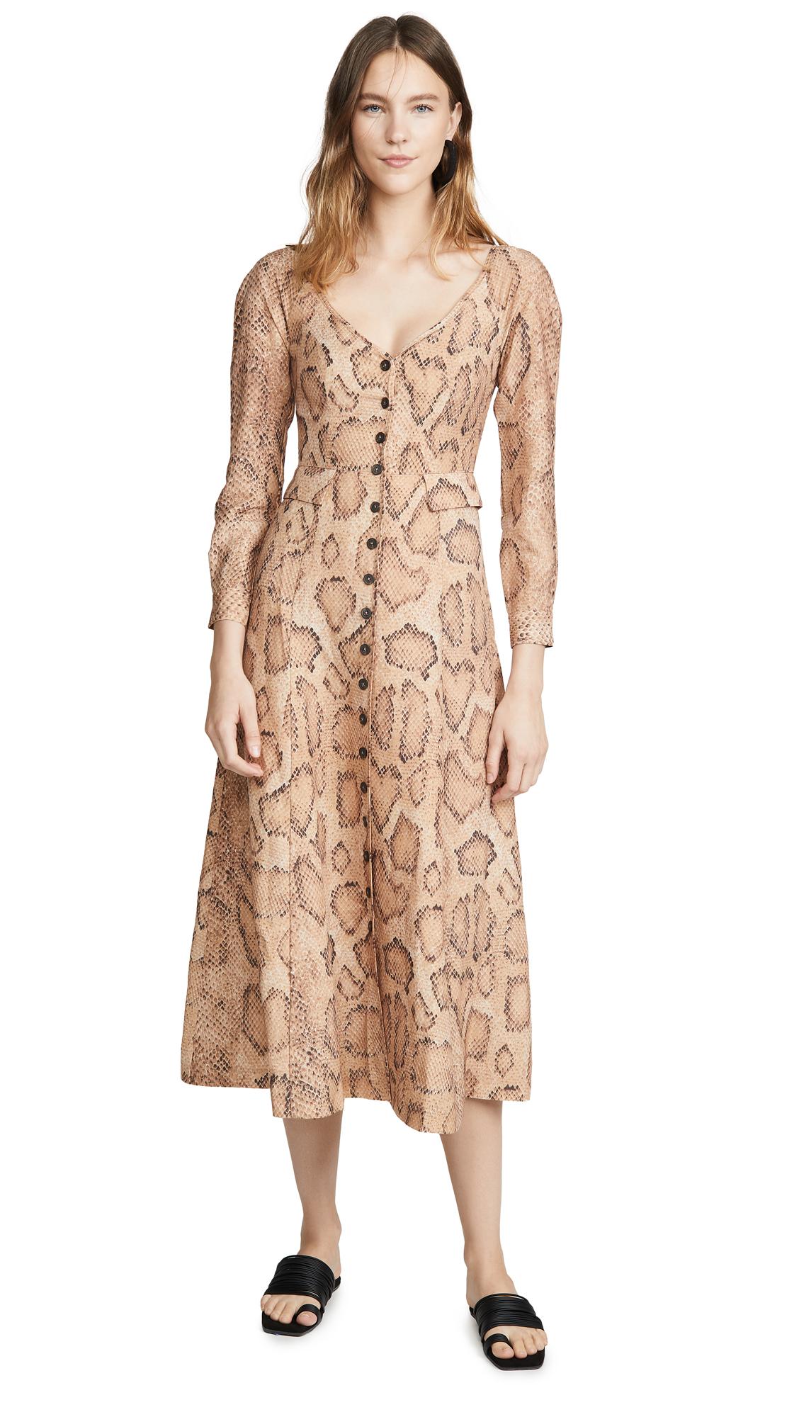 Mara Hoffman Silvana Dress – 60% Off Sale