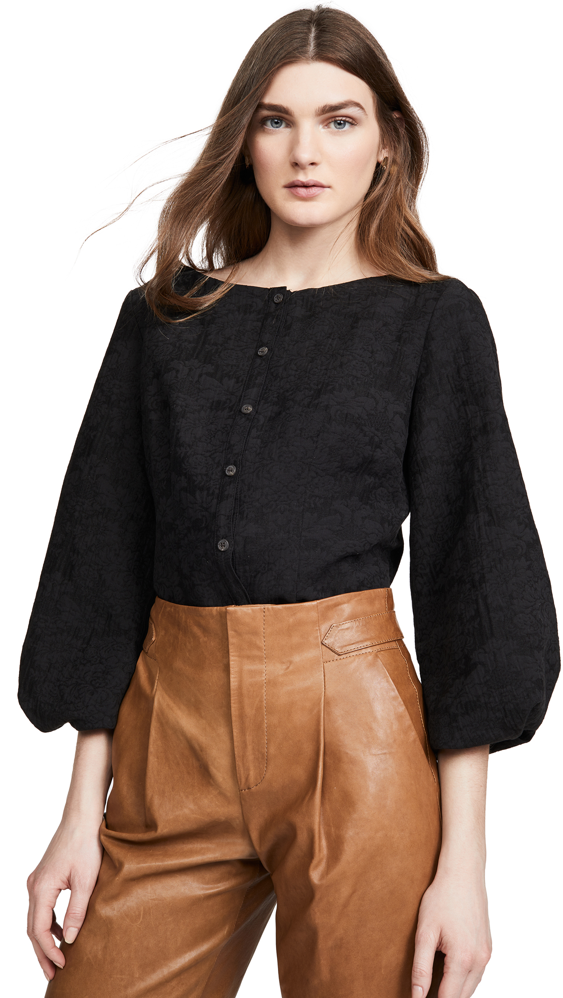 Mara Hoffman Gertrude Top - 55% Off Sale