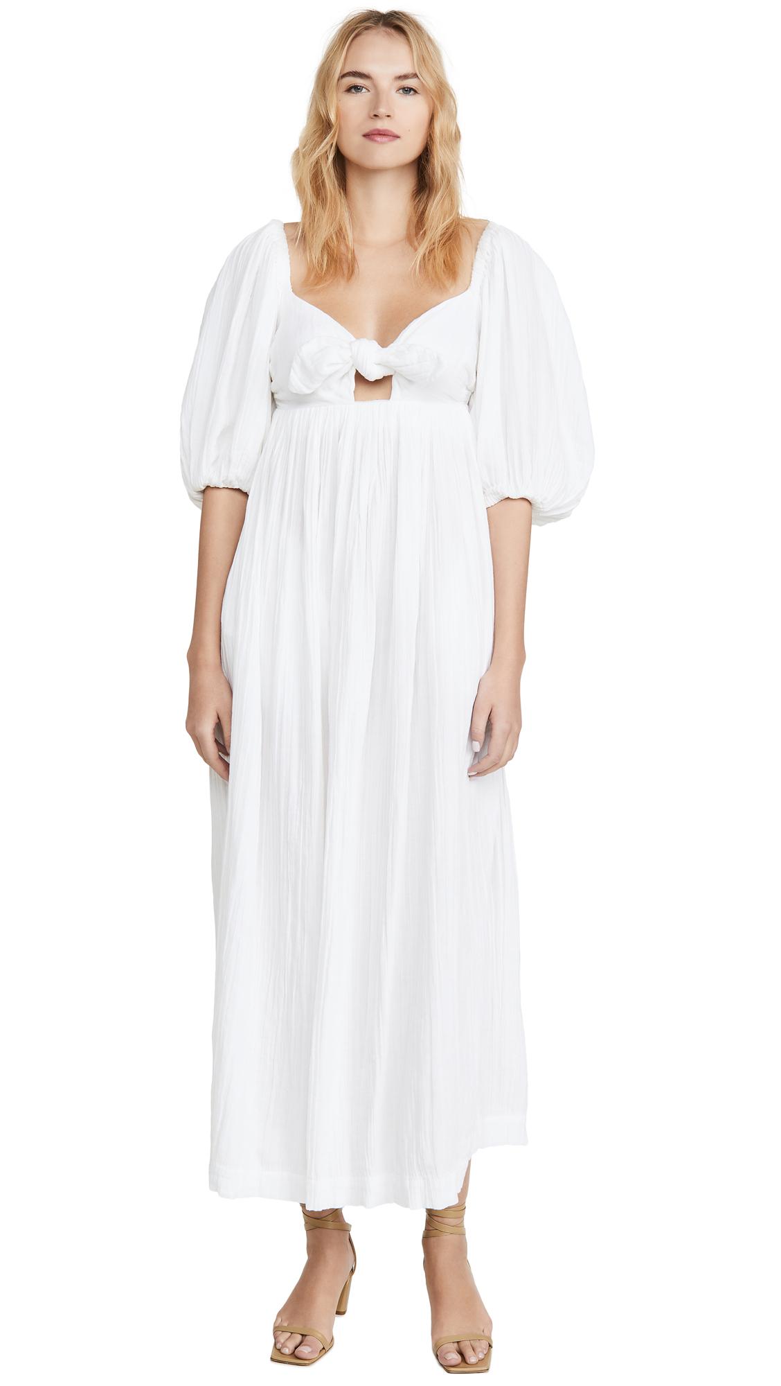 Buy Mara Hoffman online - photo of Mara Hoffman Violet Dress