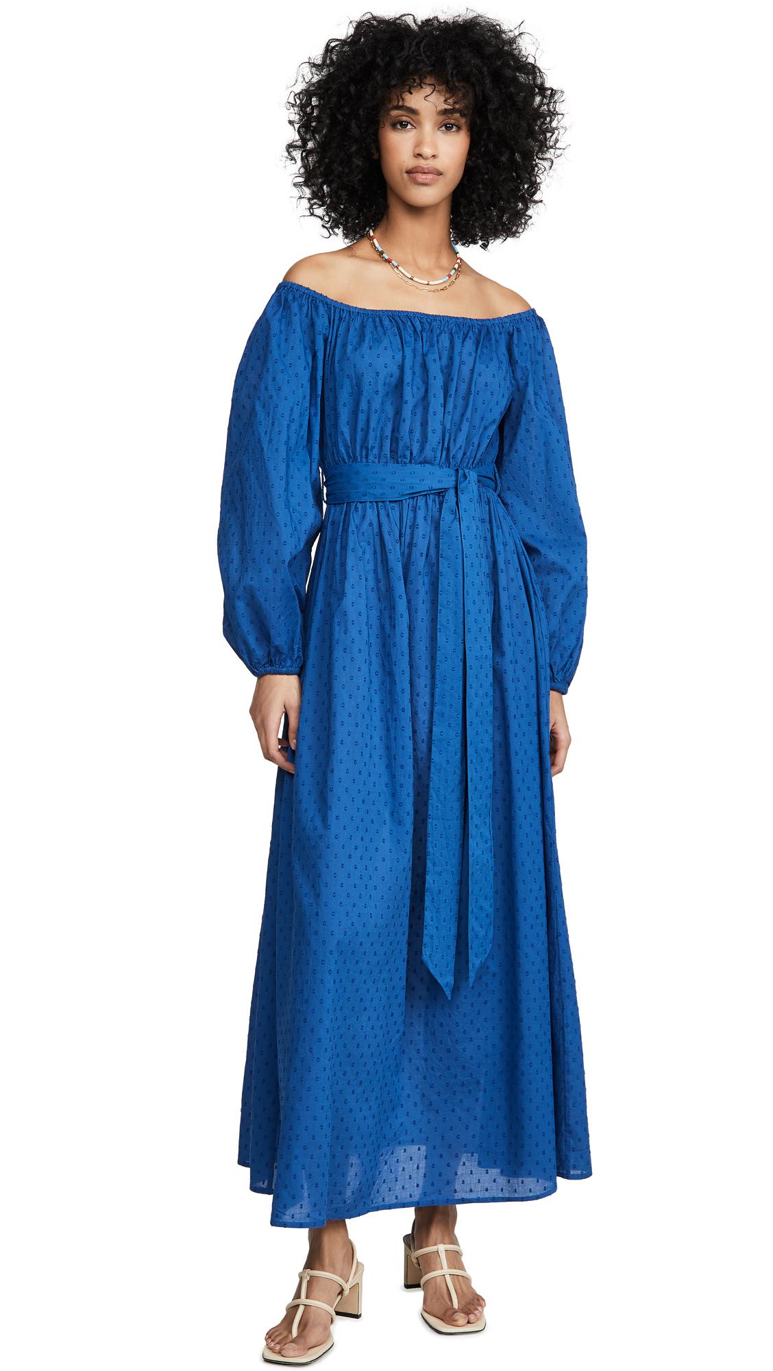 Buy Mara Hoffman online - photo of Mara Hoffman Malika Dress