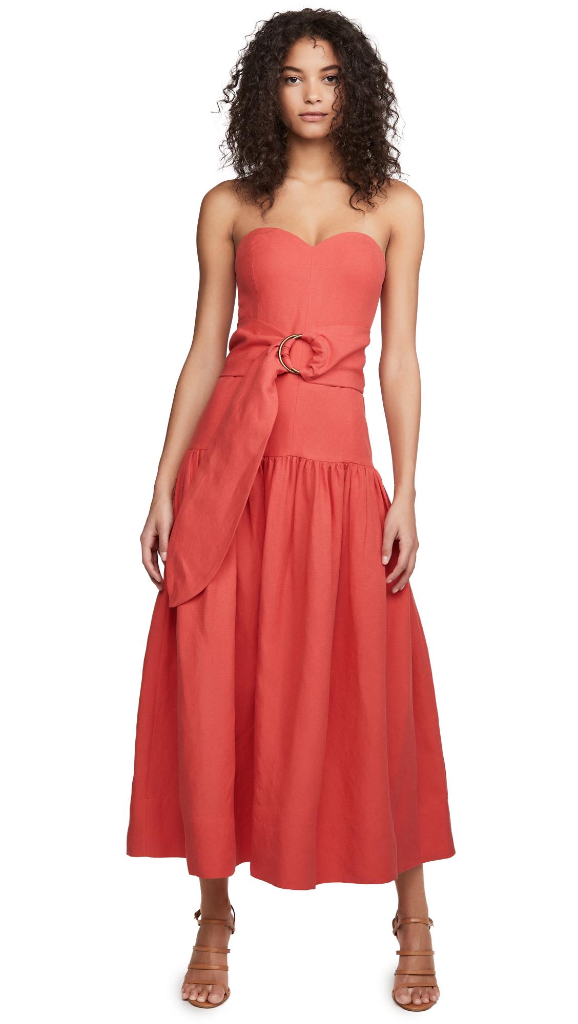 Mara Hoffman Augustina Dress – 30% Off Sale