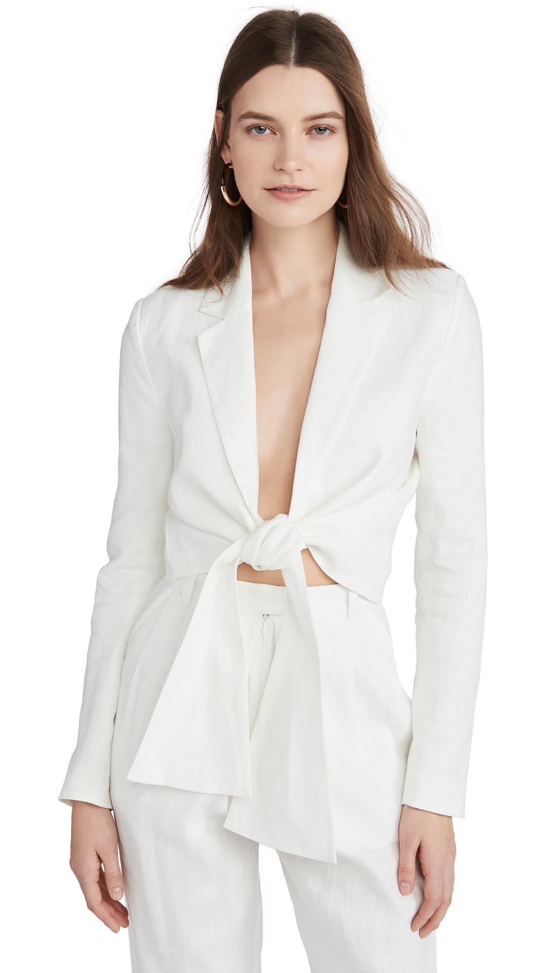 Mara Hoffman Catalina Blouse – 30% Off Sale