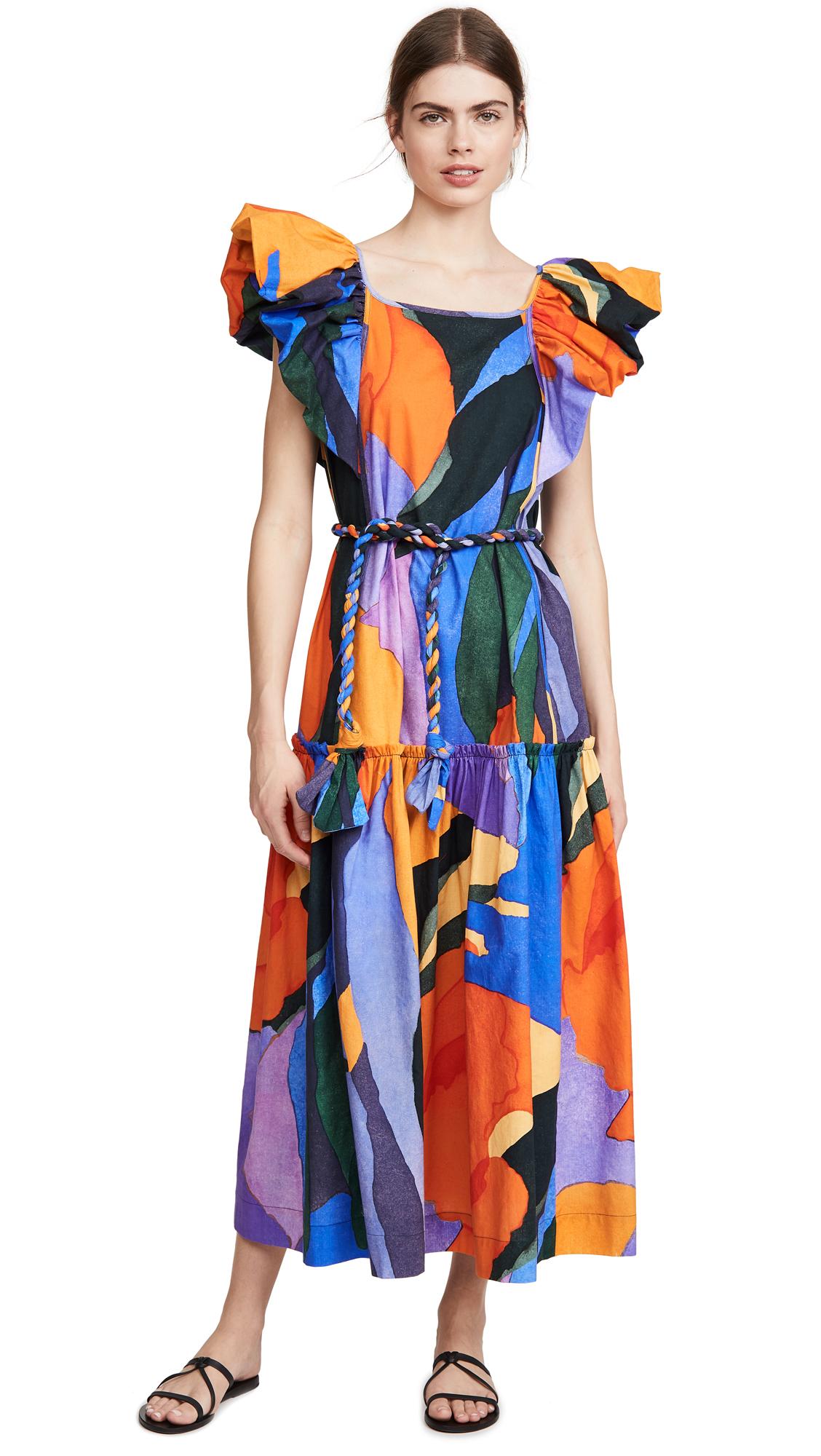 Mara Hoffman Zarela Dress